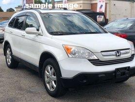 Honda CR-V 2.4 AT for sale