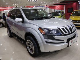 Mahindra XUV500 W6 2WD for sale