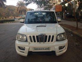 Mahindra Scorpio SLE BSIV for sale