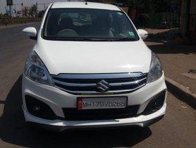 Used 2017 Maruti Suzuki Ertiga for sale