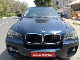 BMW X6 xDrive30d 2012 for sale
