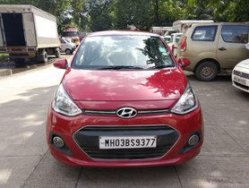Hyundai Xcent 1.2 Kappa S Option for sale
