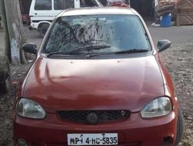 2000 Opel Corsa for sale