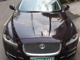 Jaguar XJ 2011 for sale