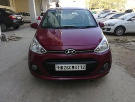 Hyundai i10 Magna 2015 for sale