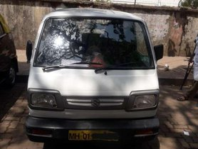 2012 Maruti Suzuki Omni for sale at low price