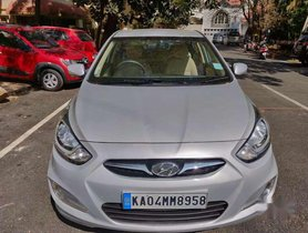 2013 Hyundai Fluidic Verna for sale at low price