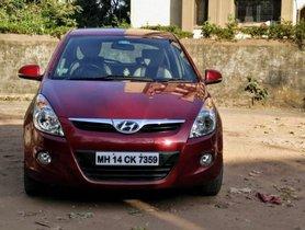 Used Hyundai i20 1.2 Asta 2011 for sale