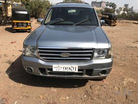 Used Ford Endeavour car 2005 for sale at low price