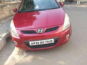 Used Hyundai i20 car 2009 for sale at low price