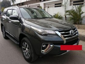 Toyota Fortuner 2.8 2WD AT for sale