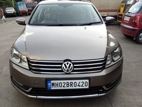 Volkswagen Passat 2011 for sale