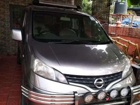 Used 2012 Nissan Evalia for sale
