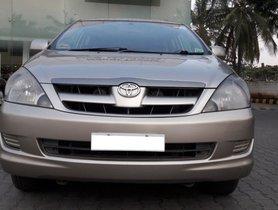 Toyota Innova 2004-2011 2008 for sale