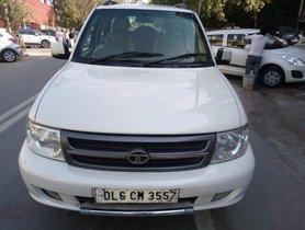 Used Tata Safari car at low price