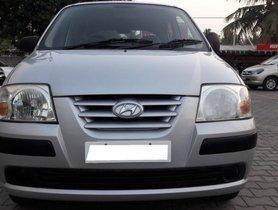 2013 Hyundai Santro for sale at low price