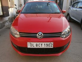 2013 Volkswagen Polo for sale at low price