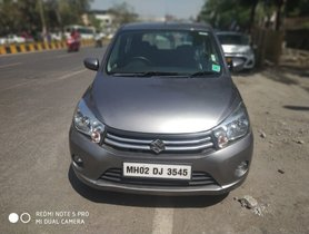 Used Maruti Suzuki Celerio car at low price