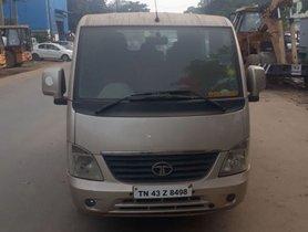 Used Tata Venture car at low price