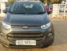 Ford EcoSport 1.5 TDCi Trend Plus for sale