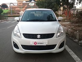 Maruti Suzuki Dzire LDI 2014 for sale