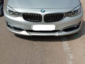 Used 2015 BMW 3 Series GT for sale