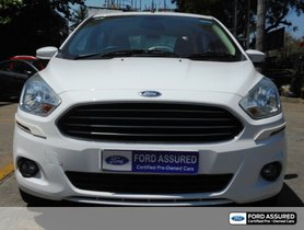 Ford Aspire Trend 2015 for sale