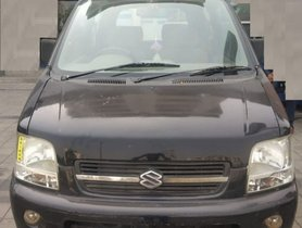 2005 Maruti Suzuki Wagon R for sale at low price