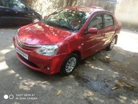 Toyota Etios Liva 2011 for sale
