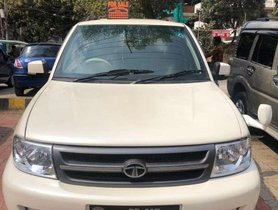 Tata Safari 4x2 EX DICOR BS-III, 2011 for sale