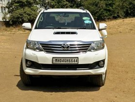 Used 2013 Toyota Fortuner for sale