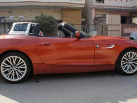 2014 BMW Z4 for sale at low price