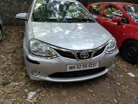 2014 Toyota Etios Liva for sale