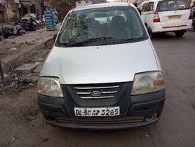 Hyundai Santro Xing XO for sale