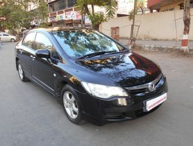 2007 Honda Civic 2006-2010 for sale at low price
