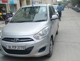 Hyundai i10 Sportz 1.2 AT 2013 for sale