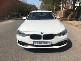 2019 BMW 3 Series for sale at low price
