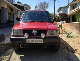 Used Tata Sierra car 1998 for sale at low price
