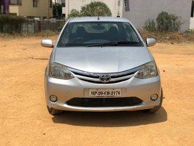 Toyota Etios Liva VX 2011 for sale