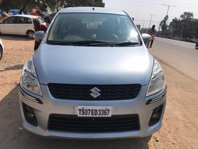 Used Maruti Suzuki Ertiga ZDI 2014 for sale