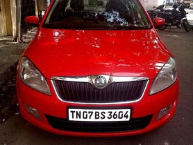 2012 Skoda Rapid for sale