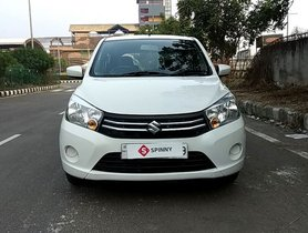 Maruti Suzuki Celerio VXI 2014 for sale