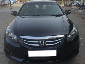 Used Honda Accord 2.4 Elegance A/T 2011 for sale
