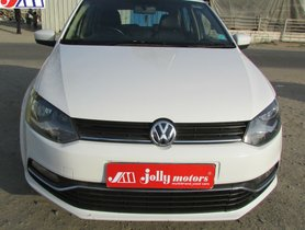 Volkswagen Polo 1.5 TDI Highline for sale
