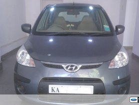Hyundai i10 Sportz 1.1L 2014 for sale