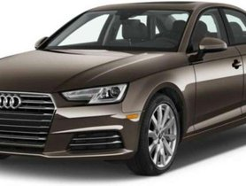 2016 Audi A4 for sale at low price