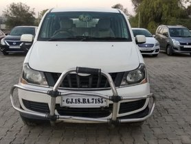 Used Mahindra Xylo 2009-2011 car at low price