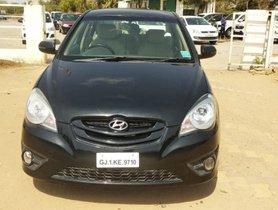 2010 Hyundai Verna for sale at low price