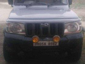 Used Mahindra Bolero 2008 car at low price