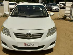 Toyota Corolla Altis 2011 for sale